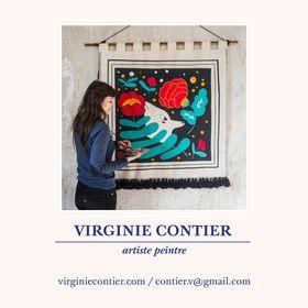 Virginie Contier