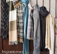 Foulards / Etoles