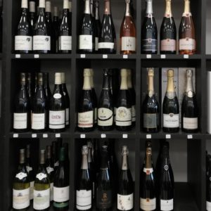 Champagnes/ Blanquettes